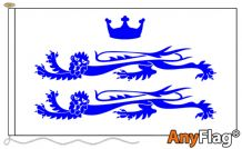-BERKSHIRE  ANYFLAG RANGE - VARIOUS SIZES